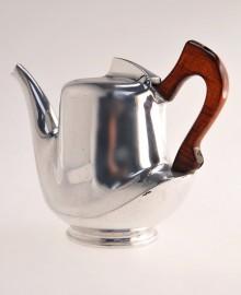 Picquot tea pot - England