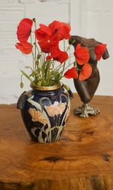 Art Deco vase, 1900s