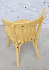 Bistro chair, 1930-40 - SOLD
