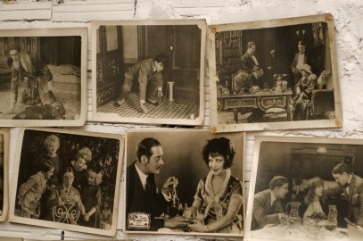 1900-1920s silent movies pictures