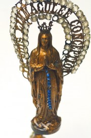 Nightlight to the Virgin