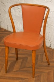 Chaise Fauteuil Thonet 50s
