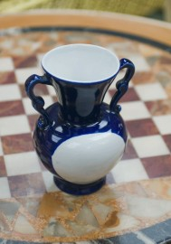 Italian Vase, retro style