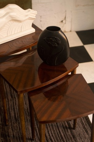 Art Deco Coffee Tables, 50s
