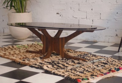60-70s Coffee Table