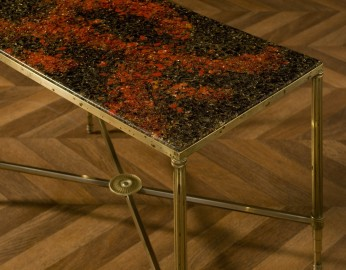 Coffee table 70's
