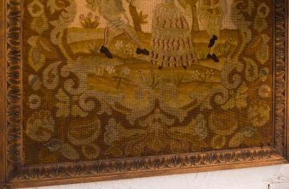 Early Twenteeth Tapestry