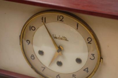 Pendulette Vedette 1950