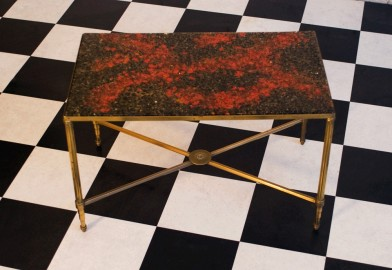 70's Coffee table