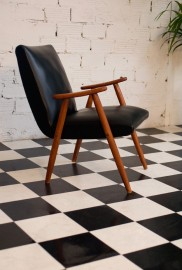 Vintage Armchair of the 50s