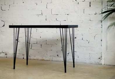 Bistro Table, 50s