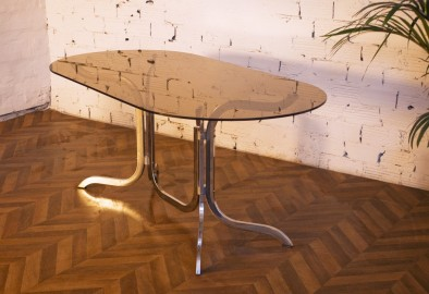 70s Dining Table