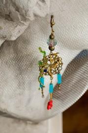 """Fancy Earrings """"Séville"""""""