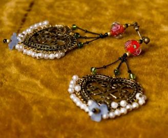 """Fancy Jewellery """"Yves"""""""