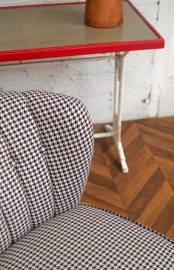 50s Style Living Room Armchair