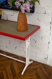 """""""Biarritz"""" Bistro Table, 30s"""