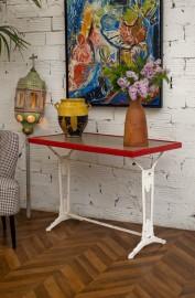 "Table Bistrot ""Biarritz"", 1930"