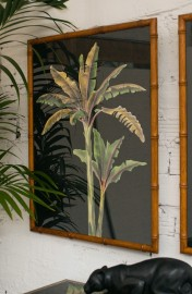 Panneaux décoratifs Palmeraie, Italie