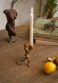 Trained Monkey Candlestick