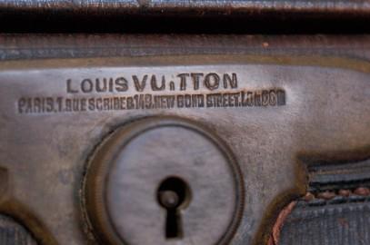 Sac de voyage Vuitton