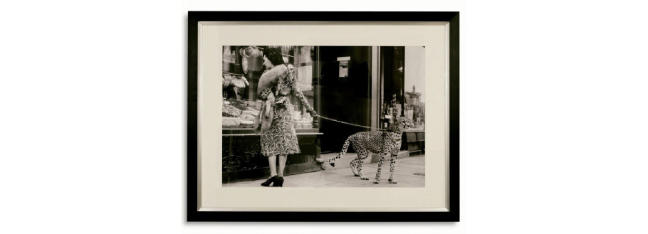 PHOTOGRAPHIES & FRAMES